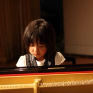 ピアノ子どもレッスン