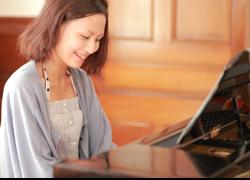 ピアノ講師紹介